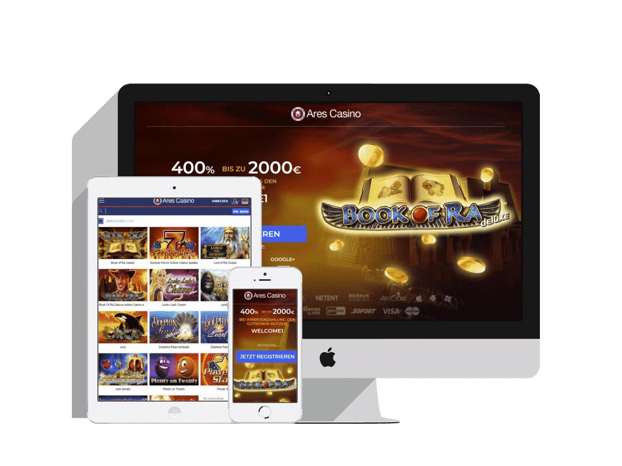 Das Beste Novoline Casino für Echtgeld Spieler 2019 !