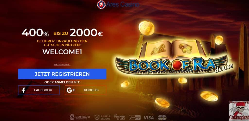 Novoline Casino 2019 auch für Spieler aus Deutschland mit EchtGeld Online Spielen